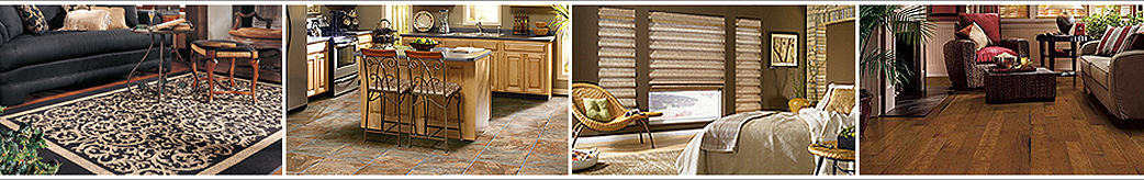 LaCour's is your #1 source for carpet, hardwood, laminate, vinyl, tile, area rugs and window fashions.